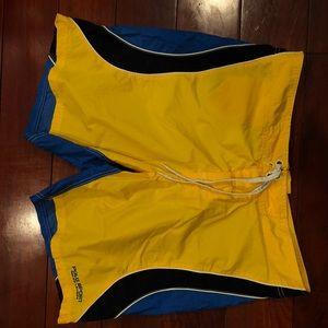 Men's Polo Sport by Ralph Lauren swim trunks